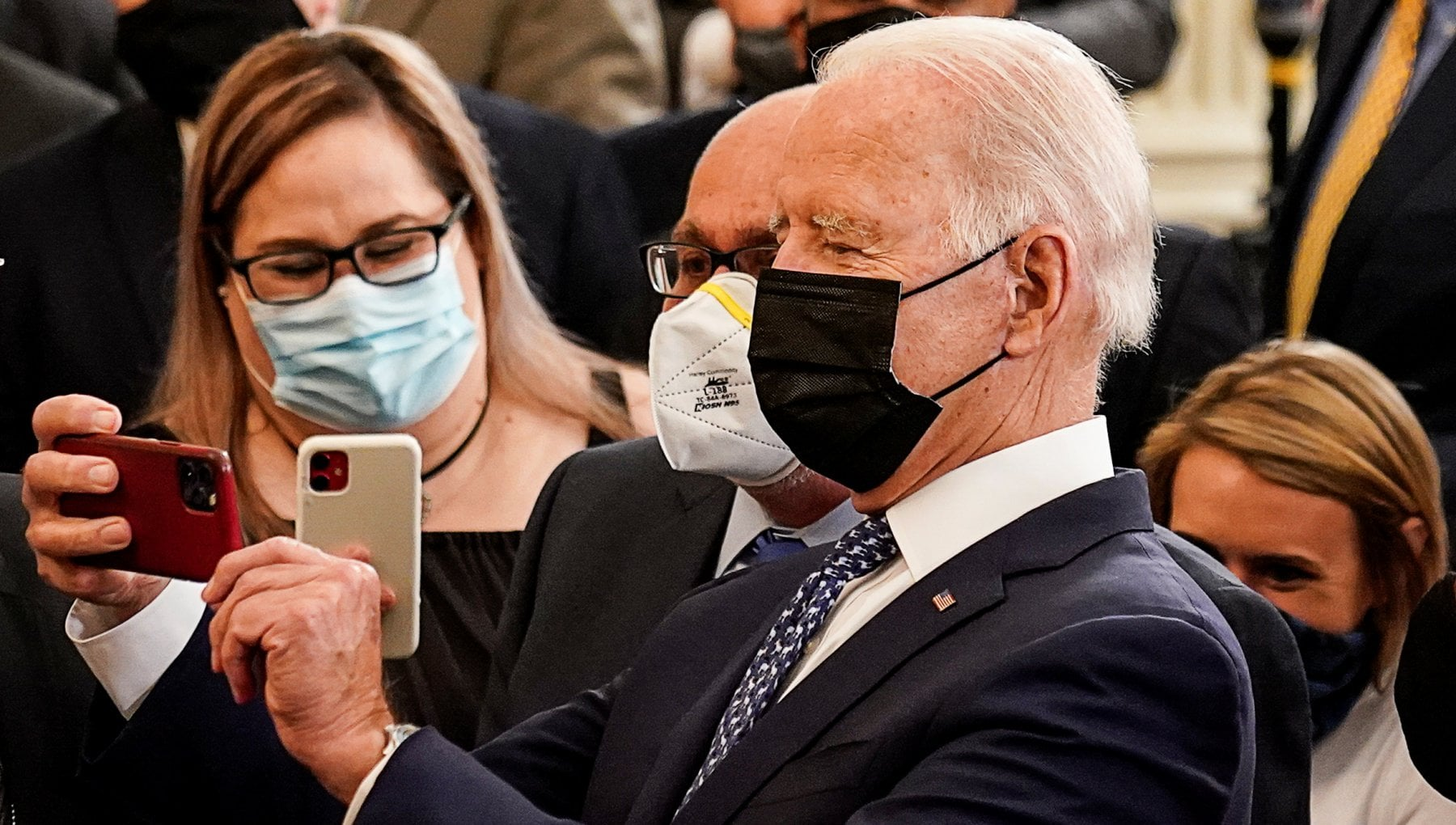 232411485 0b258c66 b674 40d8 b7aa d82567fa87a2 - Covid, Biden vuole convocare un summit mondiale per affrontare la pandemia