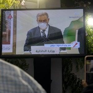 """110118455 9de53bf8 2a0e 4224 82c1 46e322d944f9 - Elezioni in Marocco, Akhannouch: """"La sconfitta degli islamisti è un appello al cambiamento"""""""