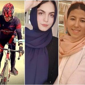 154655791 86853339 ea3f 4117 82e0 90c8ecf998c1 - Afghanistan, la squadra di cricket femminile potrebbe tornare in campo