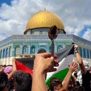 191256400 2a586e95 310d 4ad0 bd67 4ff626999851 - Israele, catturati altri due palestinesi evasi dal carcere: tra di loro l'ex comandante delle Brigate di Al Aqsa