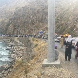 """204226345 8817ff2c e3e3 4db9 bd0a 384996fbc159 - """"L'Occidente armi il Panshir. Presto un governo anti talebano"""""""