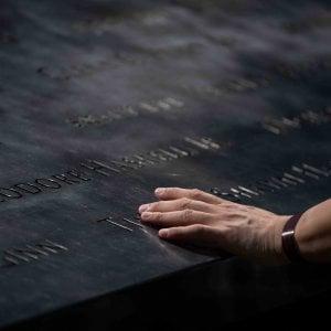 """205750787 c59bdc46 d60c 47b9 950a 009fdd04cb95 - 11 settembre, a Ground Zero Springsteen intona: """"I'll see you in my dreams"""""""