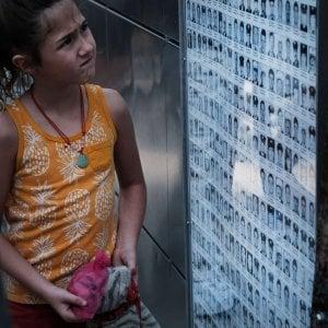 """212626598 8f7bff20 5926 4dea 8416 c31f7386648a - 11 settembre, a Ground Zero Springsteen intona: """"I'll see you in my dreams"""""""