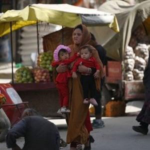 193107141 8764136e fc28 4b53 a6e1 eb4bf68e75d6 - Diario da Kabul. Avere figli, un investimento per la vecchiaia