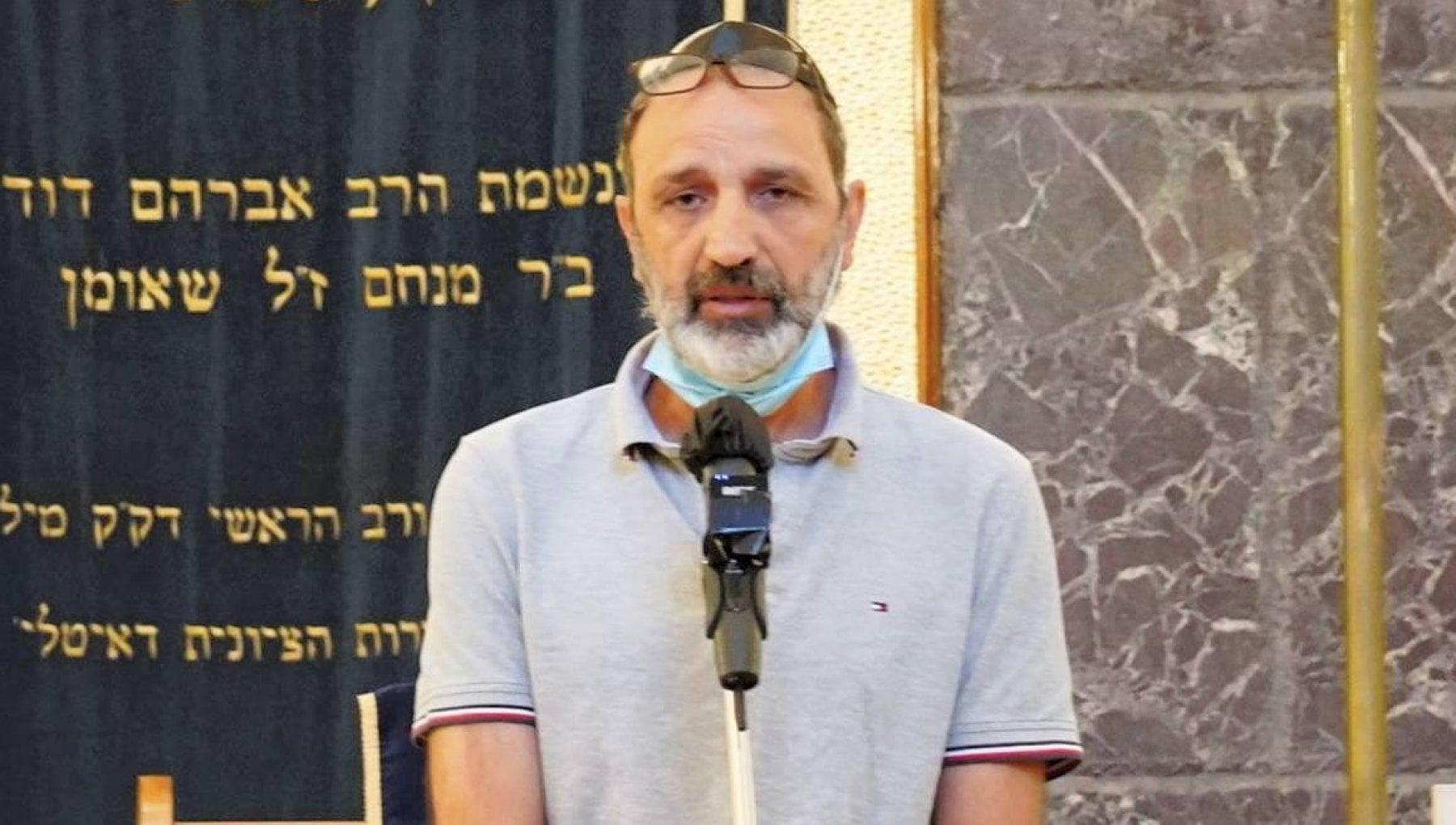 """163416832 68882945 0fa1 4e29 b0b5 827b4e754f4c - """"Ci hanno offerto di parlare con Eitan, ma se non ci dicono subito dov'è faremo intervenire la polizia"""""""