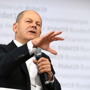 223116427 9b411719 c942 44d0 b0af 6bdee4ebc34d - Germania, le elezioni dei due cancellieri