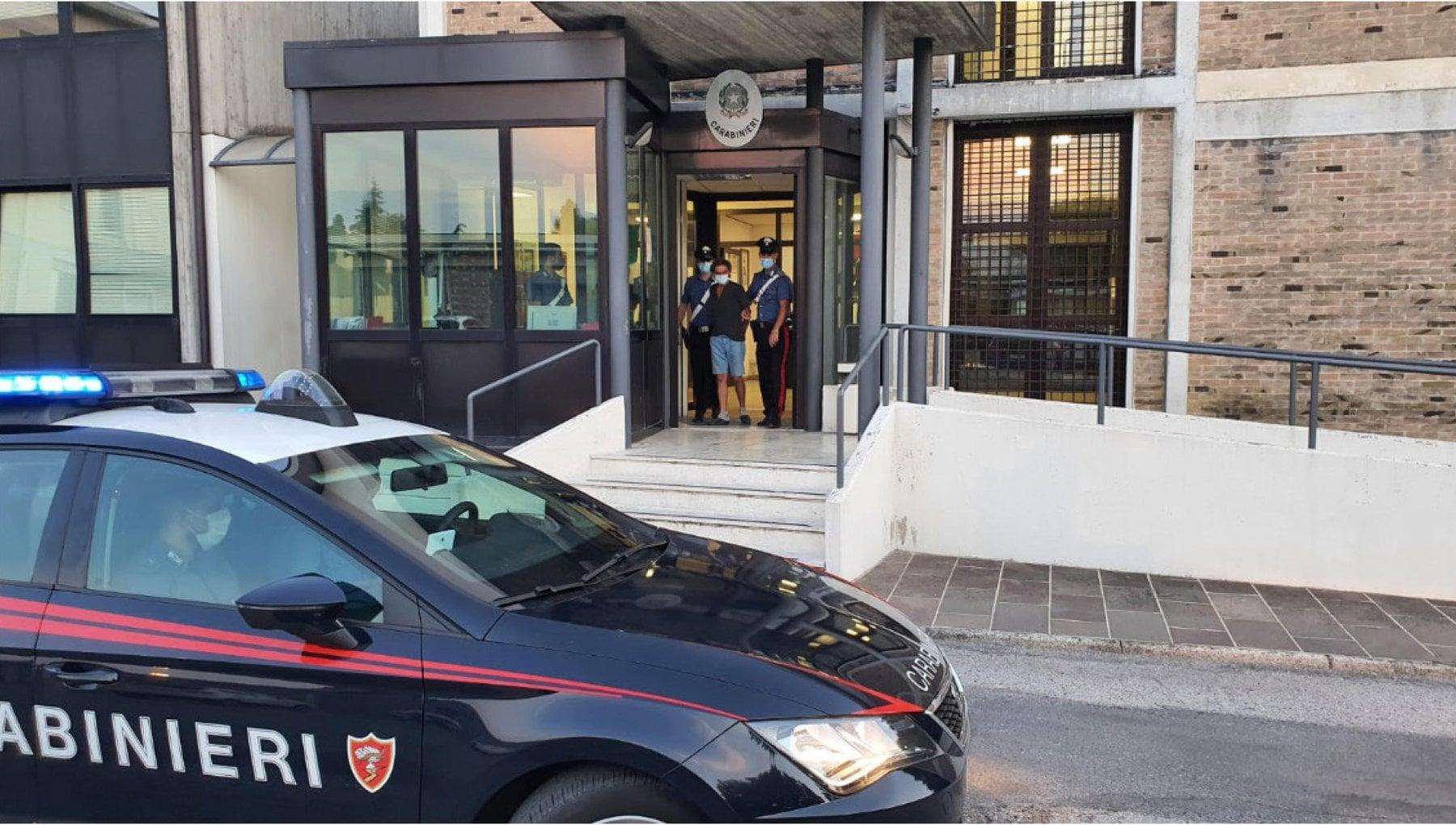 155557442 91013463 c9c4 4019 8195 53700abdca36 - Vicenza, giovane donna uccisa a colpi di pistola