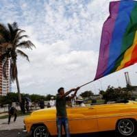 Cuba, il governo pronto a dare il via libera ai matrimoni Lgbtq+