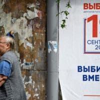 Russia, al via le elezioni parlamentari. Ma gli oppositori sono in carcere o in esilio
