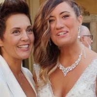 """L'amore dopo il Veleno: Giulia e Leda spose grazie al """"bambino zero"""""""