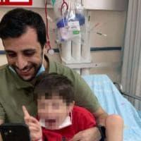 L'auto cambiata in corsa, così il nonno di Eitan ha beffato la polizia