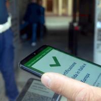"""Il Consiglio di Stato sul Green Pass: """"Non viola la privacy"""""""