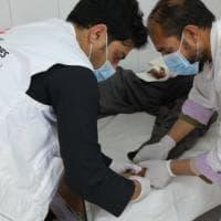 """Afghanistan, Claudio Miglietta (Msf): """"Il sistema sanitario è al collasso"""""""