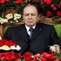 Algeria, morto l'ex presidente Bouteflika: da rivoluzionario a simbolo dell'immobilismo