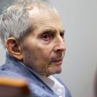 Stati Uniti, il milionario Robert Durst condannato per l'omicidio di un'amica avvenuto 21...