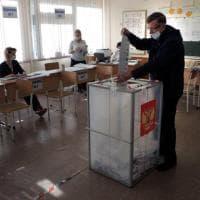 """Elezioni in Russia: anche Telegram, """"la piattaforma più libera al mondo"""", si piega alla..."""