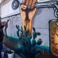 Israele, arrestati gli ultimi due prigionieri evasi dal carcere scavando un tunnel sotto...