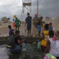 Usa, il governo accelera per l'espulsione dei migranti haitiani