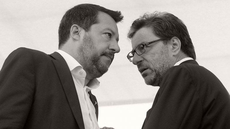 Green Pass, Giorgetti: Estenderlo aumenta la libertà. Letta: Salvini su questi temi è irrilevante, Draghi non lo segue