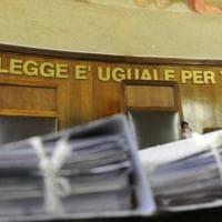 """Green Pass, i giudici onorari protestano: """"Noi cacciati se non l'abbiamo, unici in Italia"""""""