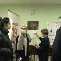 """Elezioni in Russia, opposizione divisa. La candidata femminista Aliona Popova: """"Tradita da..."""