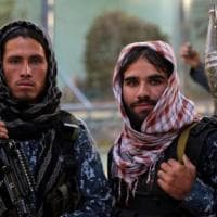 Diario da Kabul. Vorrei vedere come trattano madri e sorelle
