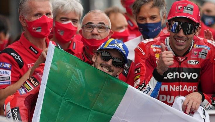 MotoGp. cambio della guardia: come Bagnaia, Morbidelli & C. stanno sostituendo Valentino
