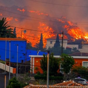 """154317909 39b86a20 de29 442d b958 f984a104e884 - Guatemala: nuova eruzione di Fuego, """"un fiume di lava"""""""
