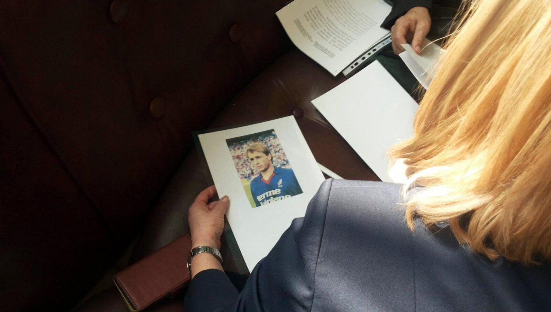 Caso Bergamini, ex calciatore del Cosenza: la fidanzata rinviata a giudizio con l'accusa di omicidio