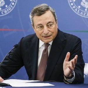 123820314 5d2f3a9b bd28 448a a80a 659cd9a9d095 - Soldi per profughi e civili: Draghi punta sull'Onu per aiutare l'Afghanistan