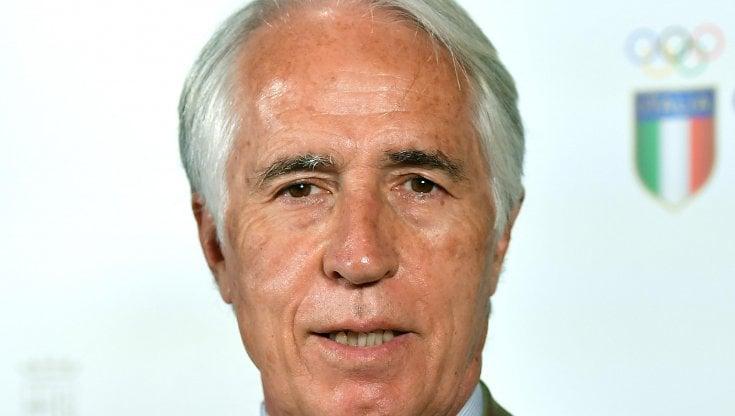 Malagò: Milano-Cortina i Giochi della sostenibilità. Lo chiede anche il Cio