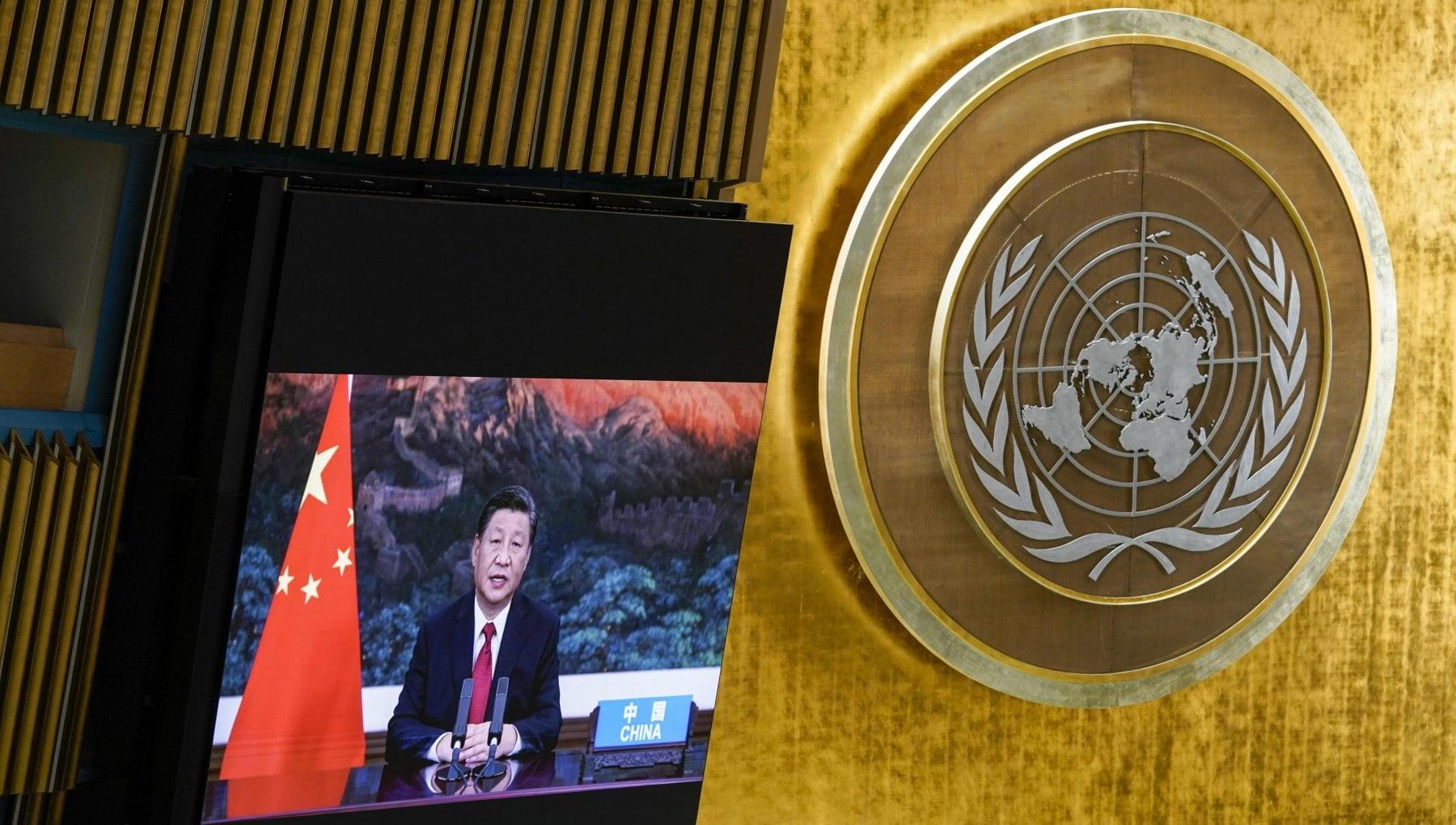 """185529612 0466c50c 0534 4f10 aa95 0d3c20486b00 - Pechino contro il summit Quad: """"No al ritorno del colonialismo"""""""