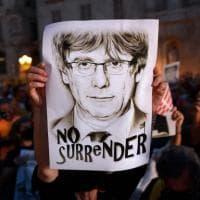 Caso Puigdemont, il sollievo del governo italiano: evitato un caso internazionale