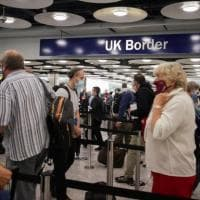 UK immigration minister: EU citizens who have been refused to stay should take steps to...
