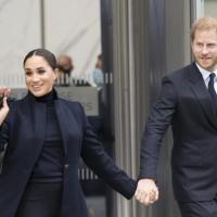 Quanto durerà il tocco di Re Mida di Harry e Meghan lontani dalla Casa Reale inglese?
