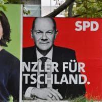 Elezioni in Germania, Scholz e Laschet sul filo: per l'Europa c'è il rischio di un ritorno...