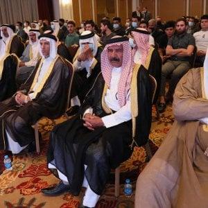 "153127711 a171ab5c 7622 4b46 b7d0 024768c41919 - Blinken: ""Allargheremo gli Accordi di Abramo ad altri Paesi arabi"""