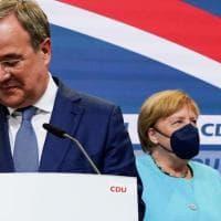 Elezioni in Germania: Spd chiude al 25,7%,  in netto vantaggio sulla Cdu