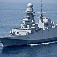 Navi inglesi nello stretto di Taiwan: per Pechino a rischio la stabilità