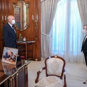 204104849 cc34e33d e52a 406e 911a 3aeb2b40f357 - Tunisia, varato il nuovo governo dopo due mesi e mezzo di stallo