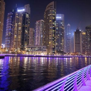 """204903644 d362d644 e15f 469f 865b 14fa4cdab54e - All'expo di Dubai un padiglione per le donne: """"Potenziamo le voci delle ragazze"""""""