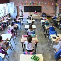 Scuola, allo studio il taglio della quarantena per gli studenti vaccinati