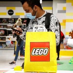 """143612255 207c53b0 8617 472a 9bc2 142090e27cde - La Lego non metterà più etichette di genere sui giocattoli: """"Alimentano gli stereotipi"""""""