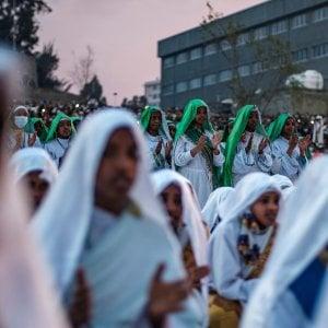"""090121367 126595e9 fb8a 4c95 a6dc b0075c52ba70 - L'esercito etiope ha lanciato l' """"offensiva finale"""" sul Tigray, denunciano i ribelli"""