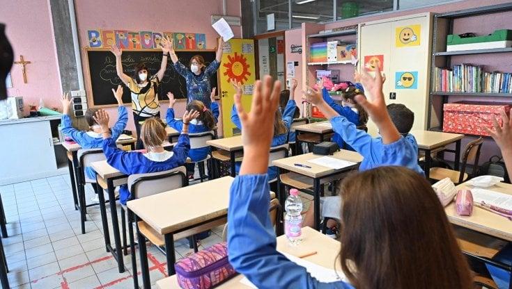Scuola, crescono ancora gli studenti stranieri: sono uno ogni dieci