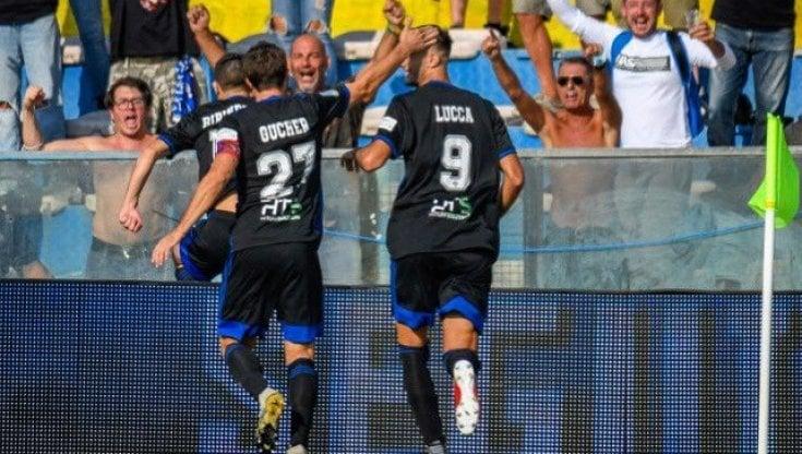Serie B, il Pisa non si ferma: battuta la Reggina. Cremonese ok, colpo Cittadella, la Spal rimonta il Parma