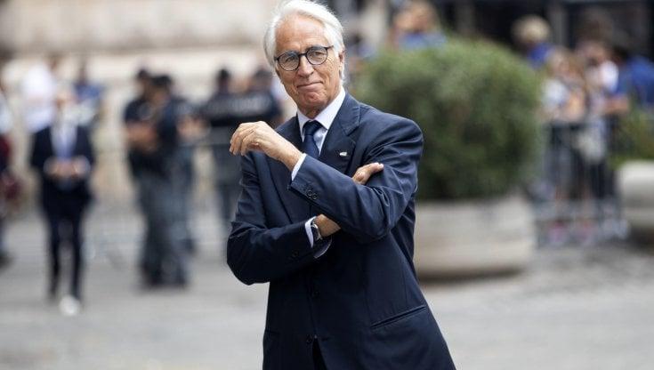 Il governo stanzia 100 milioni, il Foro Italico cambia volto
