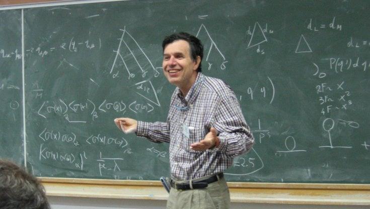 Lo scienziato italiano Giorgio Parisi vince il Nobel per la fisica: Non cè nulla di più affascinante che mettere ordine nel caos