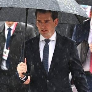 134351798 ab6a022e 662a 4cbb be8e 415a46d4ac3b - Alexander Schallenberg è il nuovo cancelliere austriaco. L'ombra di Kurz sul nuovo governo