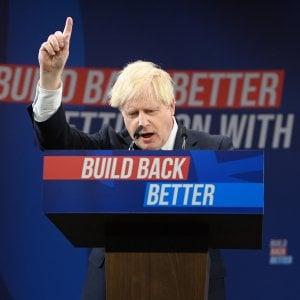 """161352436 bac711a0 178c 4c0a b990 2e432333dcb8 - Brexit, l'offerta della Ue a Boris Johnson: """"Meno 80% di controlli doganali in Irlanda del Nord"""""""